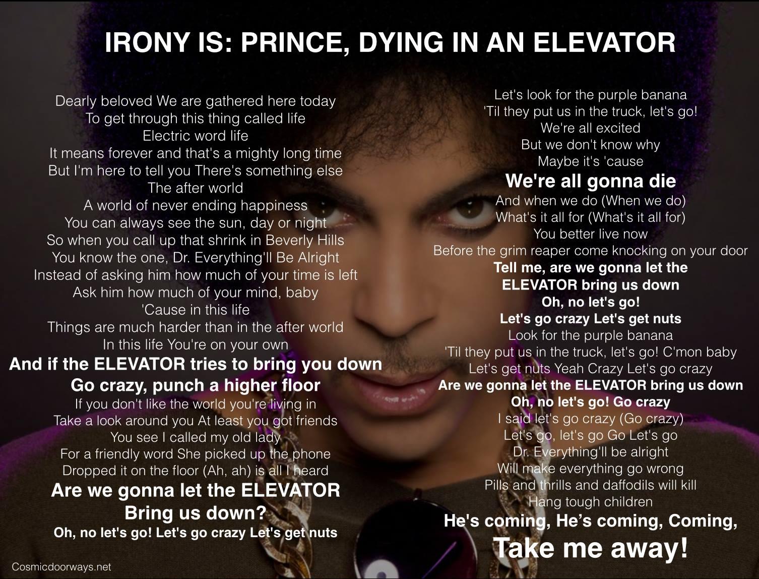 twilight language purple falls elevators and more