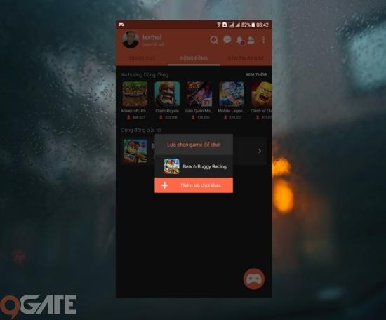Hướng dẫn cách Live Stream màn hình chơi game trên smartphone lên Facebook Social13