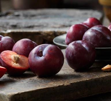 Plum Fruit: Benifits, Health Advantages and Nutritions -MergeZone