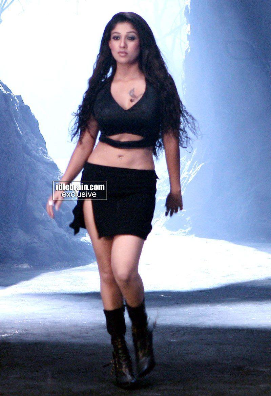 nayanthara hot bubbly thighs  u0026 sexy navel low hip rare pics