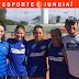 Joguinhos: Tênis de campo feminino de Jundiaí chega a semifinal