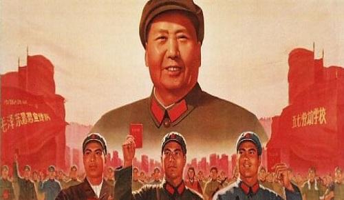 Serçeleri Öldüren Diktatör Mao Zedong Kimdir?