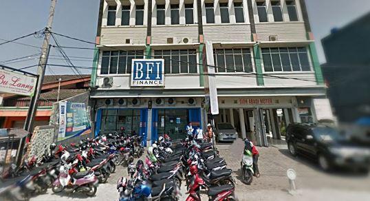 Alamat Lengkap Dan Nomor Telepon BFI Finance Di Papua Barat