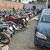 Leilão do Detran oferta mais de 20 veículos com lances de R$ 500 a RS 30 mil no Acre