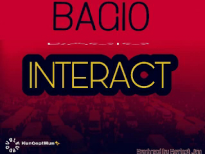 [Music] Bagio - Interact (Prod. By Jeresopha)