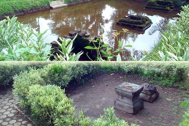 Situs Mantup Yogyakarta