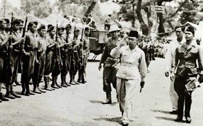 Isi Wasiat Bung Hatta Kepada Bangsa Indonesia