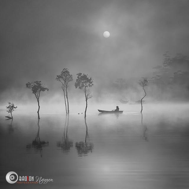 Huy chương Đồng, cuộc thi ảnh nghệ thuật TPHCM 2020 của NAG Nguyễn Bảo Sơn