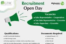 وظائف شركة Alghanim تفتح باب التوظيف للوظائف 2021