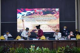 Andi Sudirman Sulaiman Hadiri Peringatan Ulang Tahun Ke-700 Kabupaten Gowa