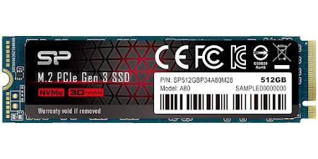 SP P34A80 512 GB