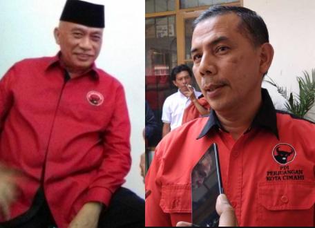 Hanya dalam Seminggu, Dua Kepala Daerah Kader PDIP Di-OTT KPK