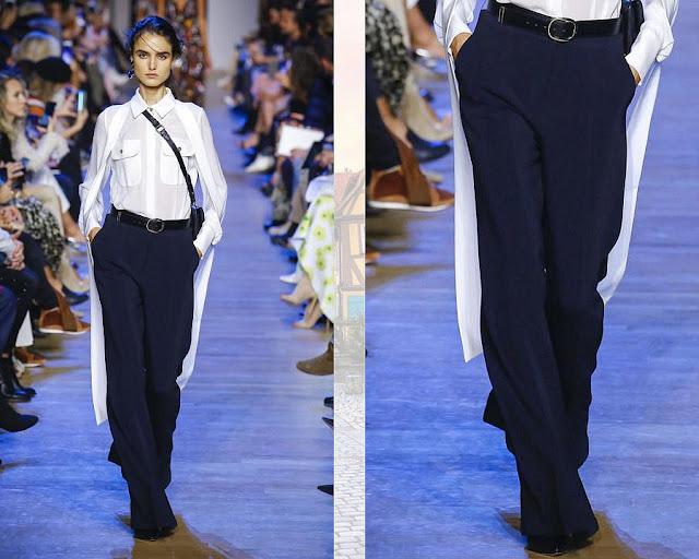 Какие брюки выбрать