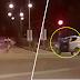 (Video)..Tiba-tiba pintu terbuka dan budak tercampak keluar dari kereta