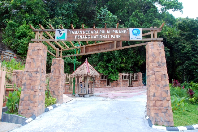 Top 20 Places to Sightsee in Penang