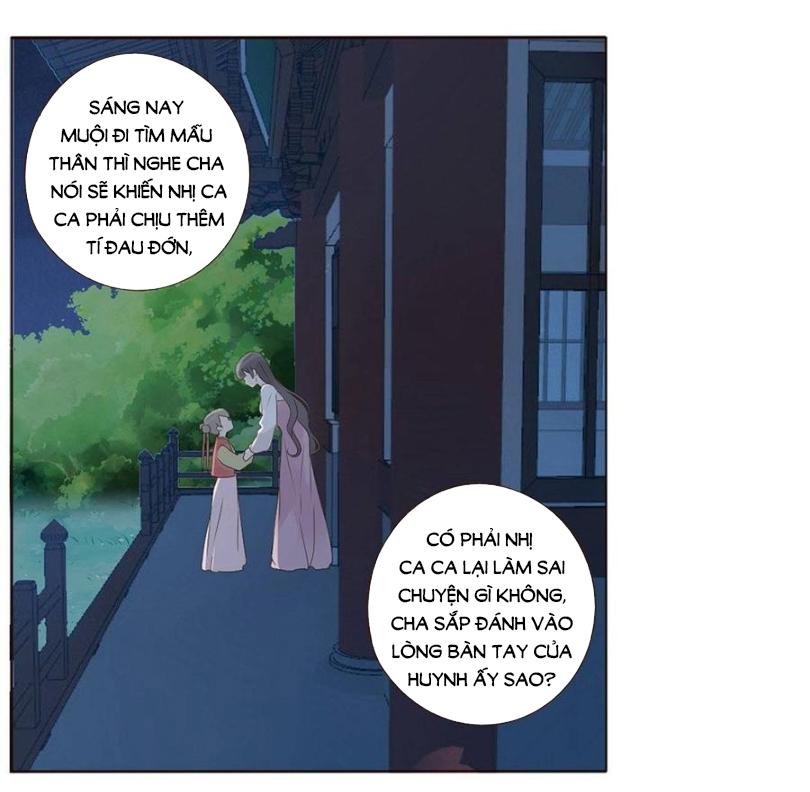 Đế Vương Trắc chap 206 - Trang 11