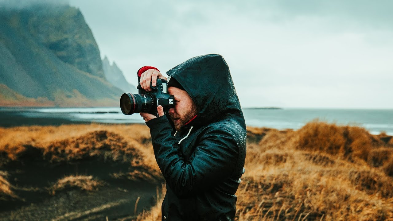 7 Things PHOTOGRAPHERS NEED TO KNOW About FILMMAKING