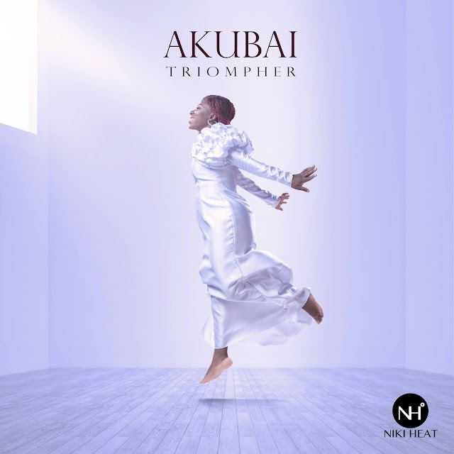 [Free Download] AkuBai – Triompher