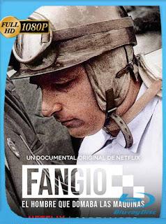 Fangio: El hombre que domaba las máquinas (2020) HD [1080p] Latino [GoogleDrive] SilvestreHD