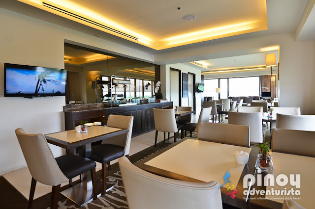 Seda Nuvali Club Lounge Room Rates