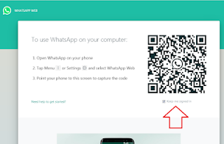 How to download Whatsapp Web and open it without Scan Barcode