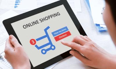 Trik Sukses Berjualan Online
