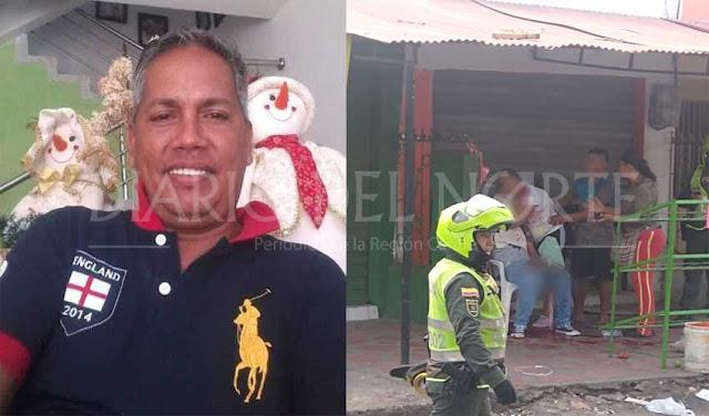 Capturados presuntos asesinos deL comerciante William Lobo Rincón