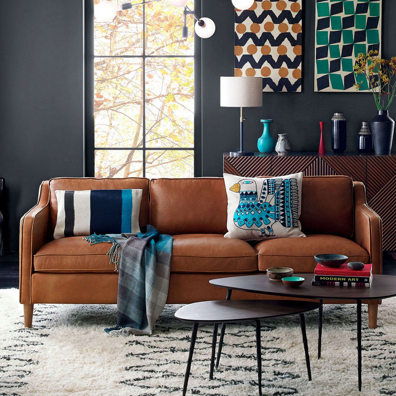 Bàn ghế phòng khách đơn giản 12