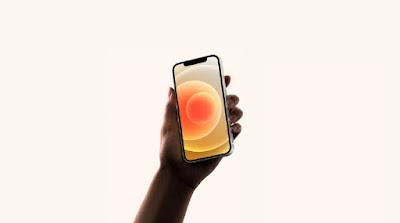 İPhone 12 Mini kilit ekranı sorunları yaşıyor