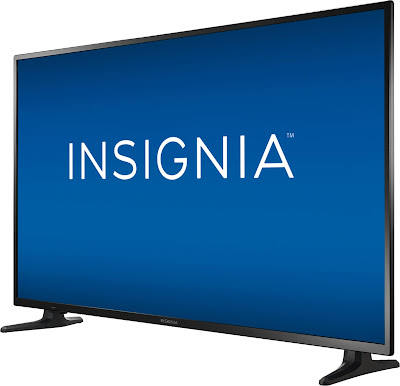 "Insignia™ - 50"" Class LED 4K UHD Smart Fire TV"