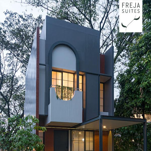 Freja Suites BSD City, The Truly Urban House Untuk Millenial Di Lokasi Premium