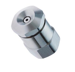 Hollow Cone Nozzle – Inline & Axial