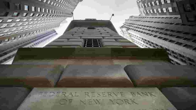 Banco de la Reserva Federal de Nueva York