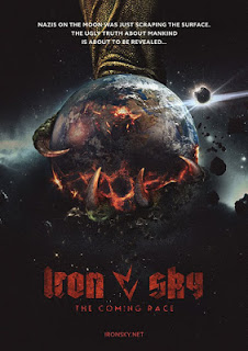 Download Iron Sky : The Coming Race (2017)