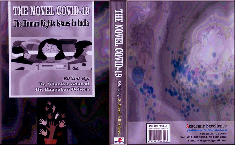 THE NOVEL COVID-19: THE HUMAN RIGHTS ISSUES IN INDIA