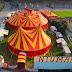 Borsea (RO): il Circo Busnelli Niuman è bloccato, la comunità arriva in aiuto - Video