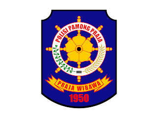 Satpol PP Vector Logo CDR, Ai, EPS, PNG