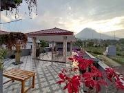 Villa di Kota Batu Pemandangan Bagus