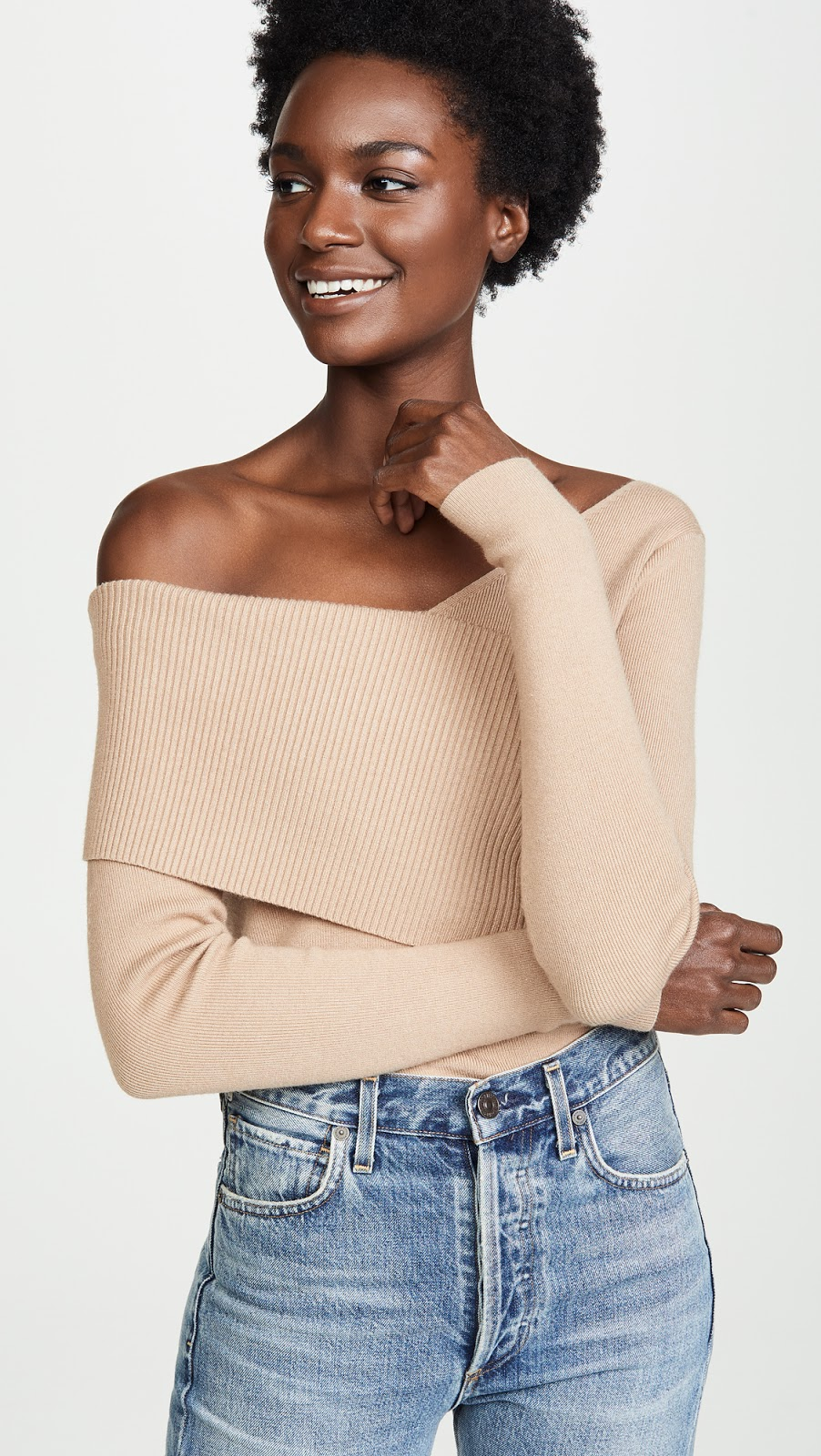 Chic Under-$100 Sweater for Fall