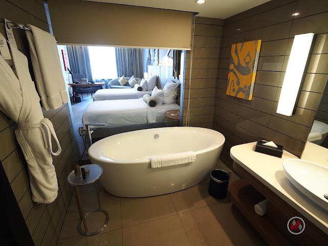 Lavatory 印尼雅加達鉑爾曼酒店 - Pullman Jakarta Indonesia Thamrin CBD