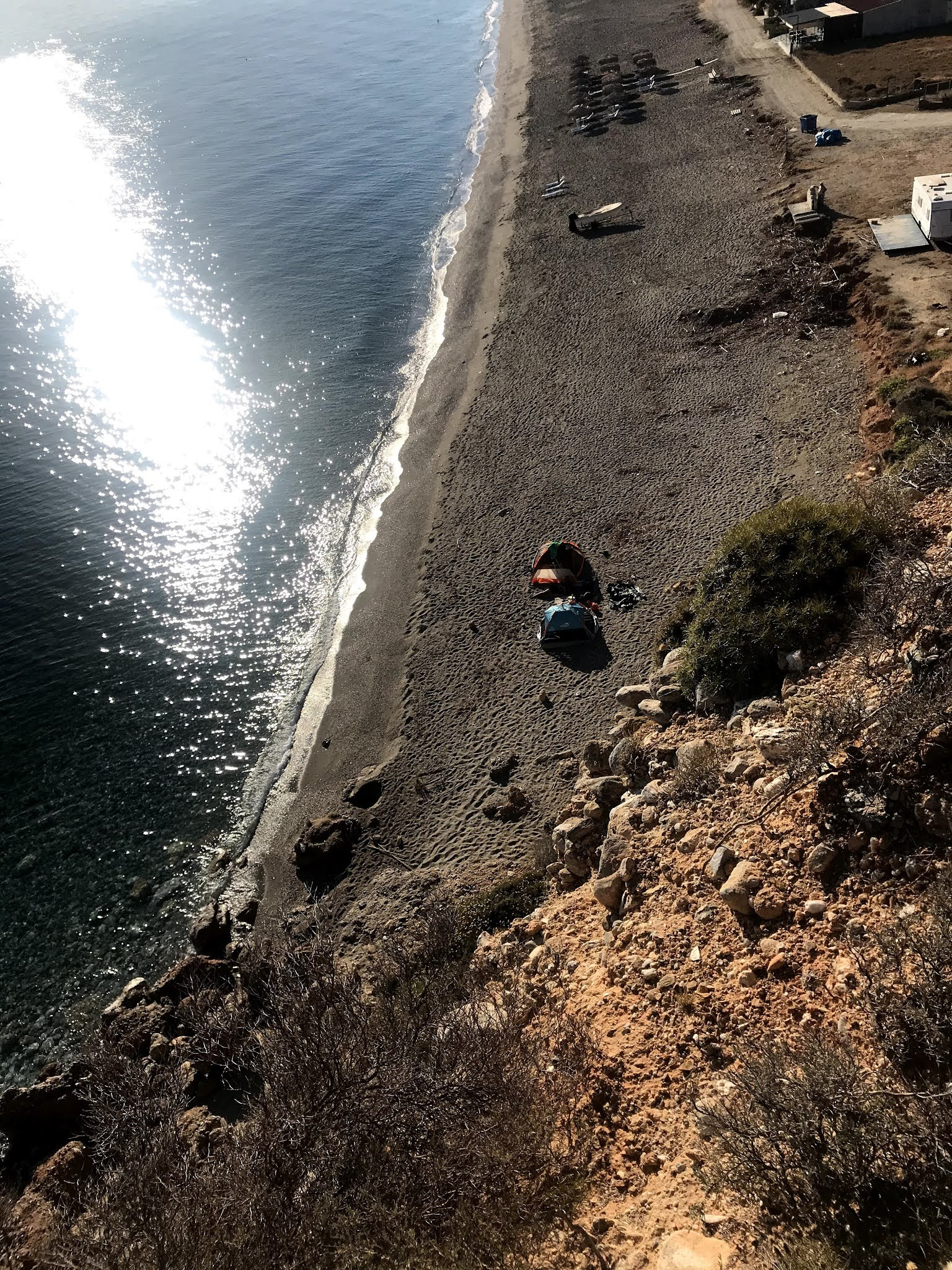 Παραλία Άγιος Μερκούριος