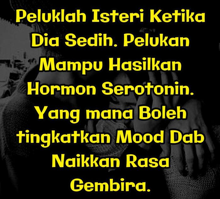 Kurang Hormon Serotonin