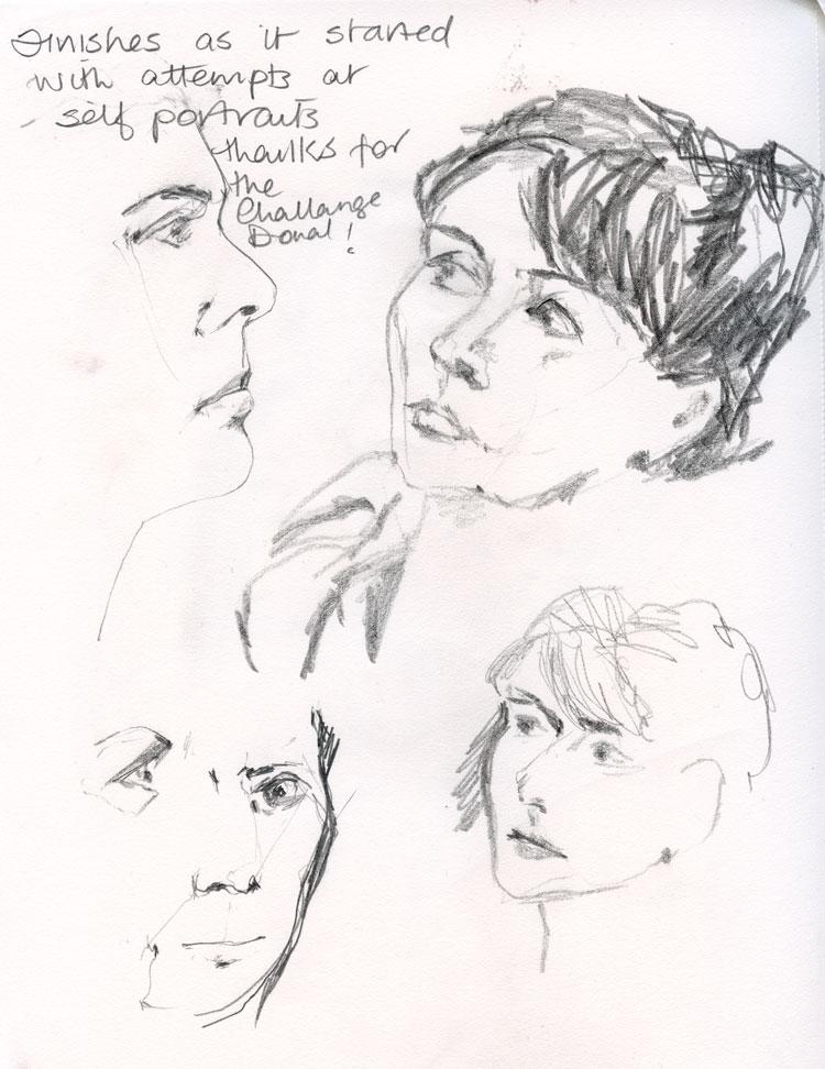 Galway Pub Scrawl: July 2012