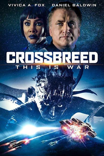 (Movie) Crossbreed (2019) (Mp4 Download)