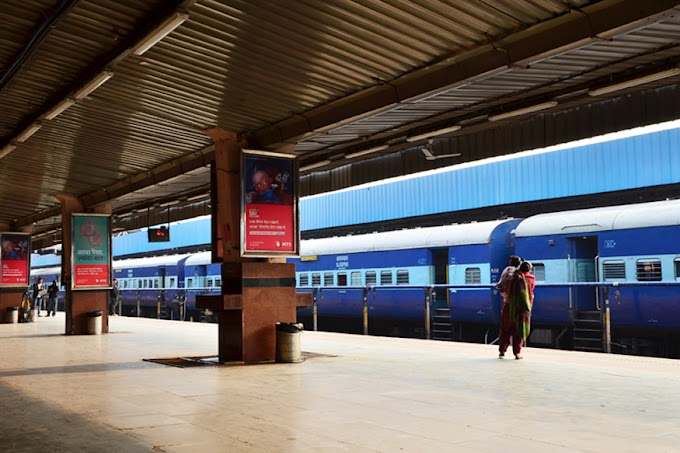 Indian Railways to Make Trains Noise, Pollution Free by Dec, Add More Seats for Differently Abled