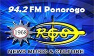Radio gema surya FM 94.2 Ponorogo live streaming