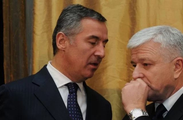 Dusko Markovic: Russian influence is increasing in Macedonia and Bosnia