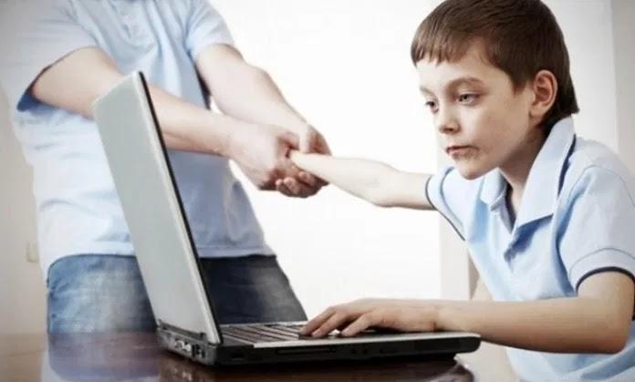 Cara Mengatasi Anak Yang Kecanduan Game Online. Begini Caranya !