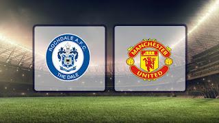 مشاهدة مباراة مانشستر يونايتد وروشديل بث مباشر 25-09-2019 كأس الرابطة الإنجليزية