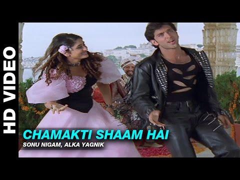Chamakti Shaam Hai video Song Download Yaadein 2001 Hindi